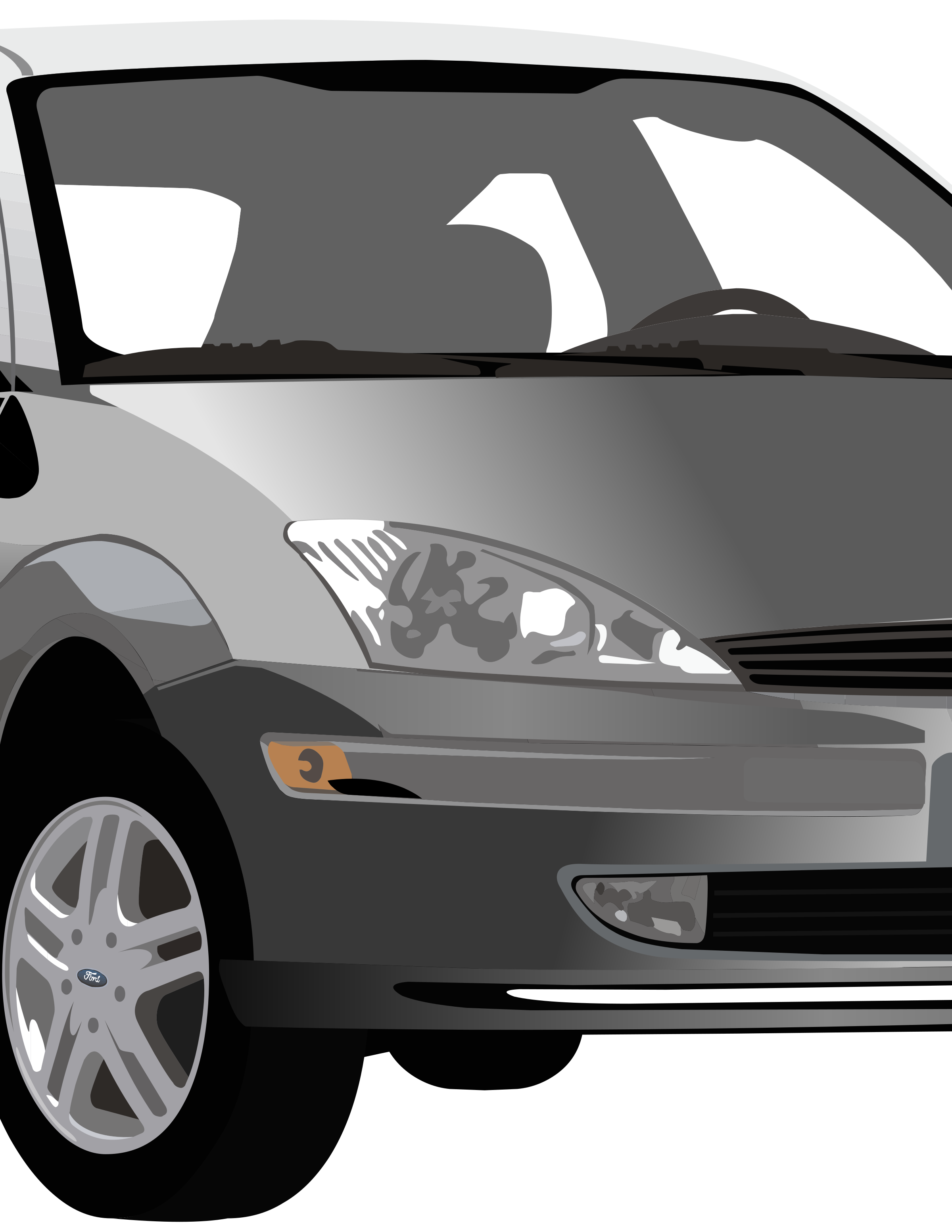 graphic royalty free Focus clipart. Ford big image png
