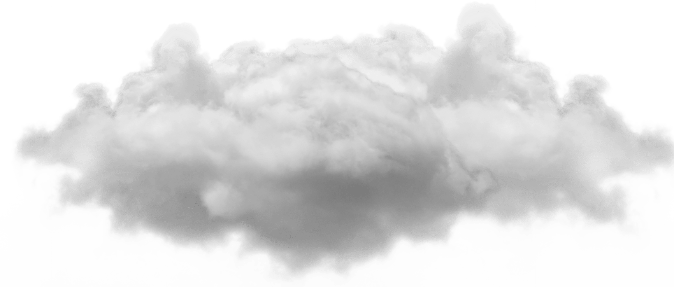 picture free download Small Single Cloud transparent PNG