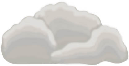 image royalty free library Fog clipart fog cloud. Free cliparts download clip.