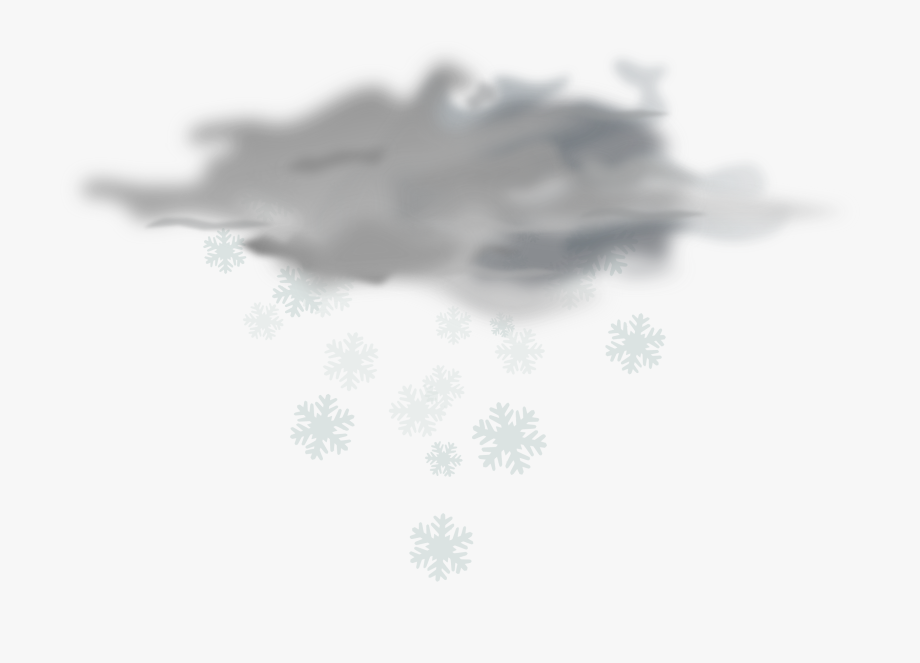 clipart royalty free stock Fog clipart weather pattern. Mist foggy snow cloud.