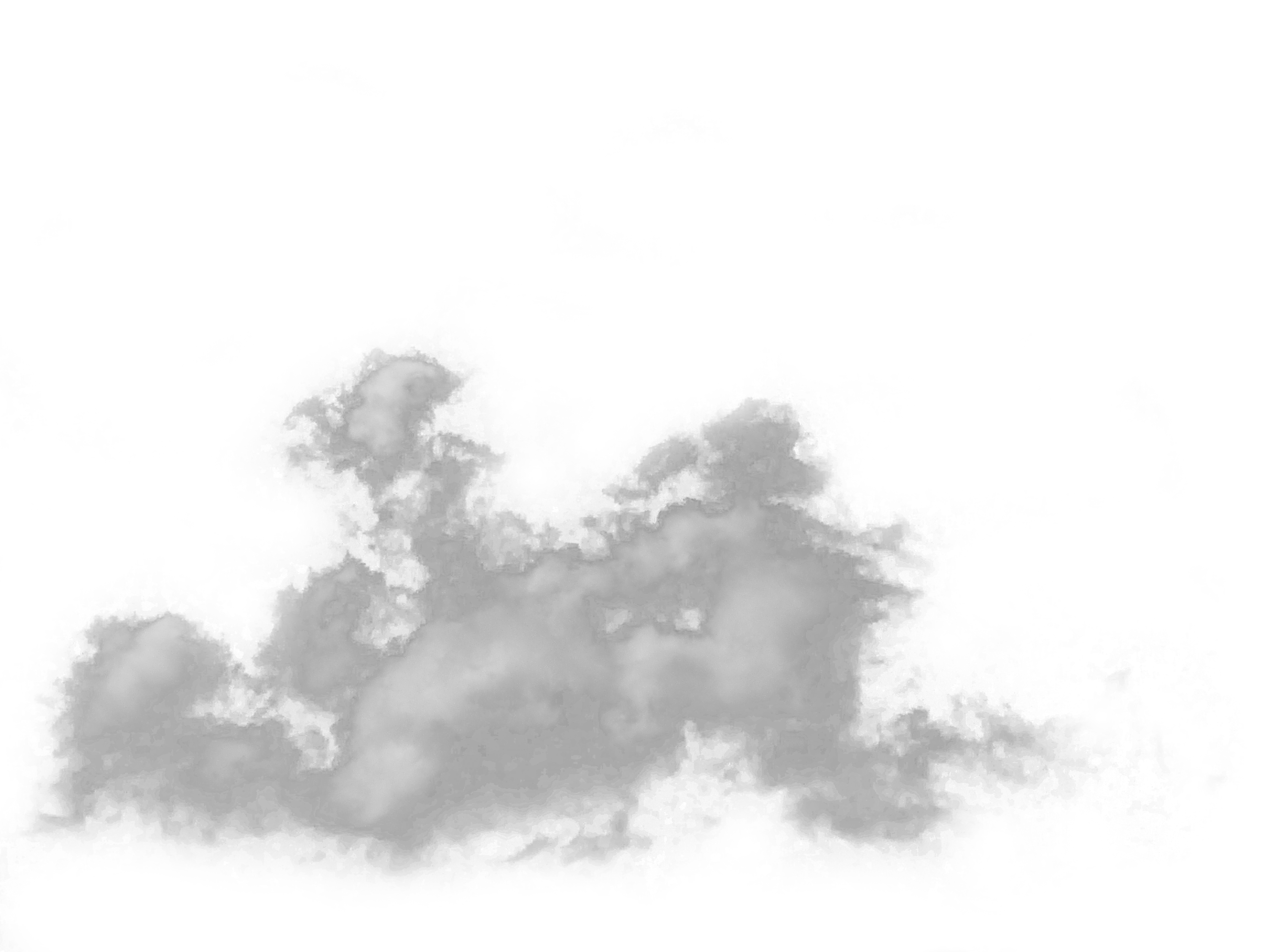 clip art library stock Fog drawing.  mist for free