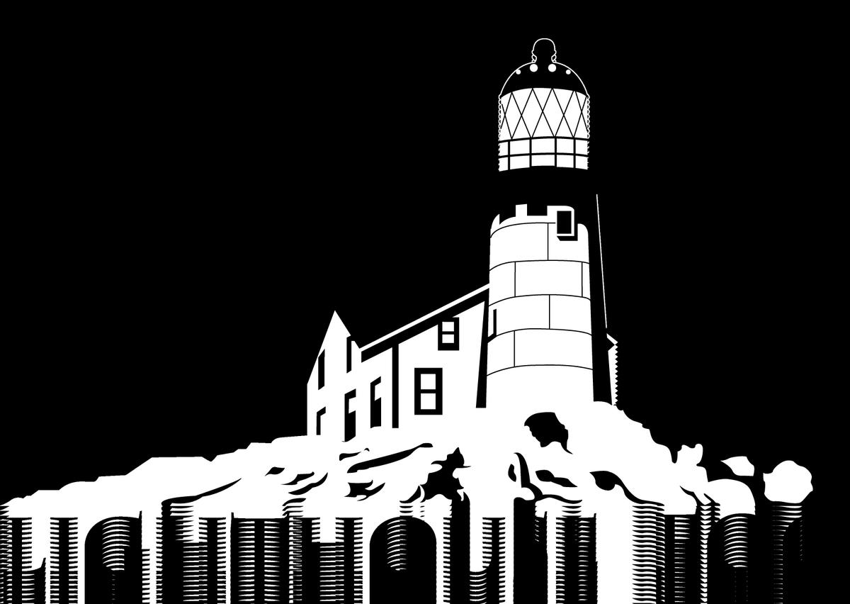 image free Lighthouse Fog