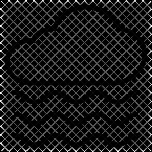 image Foggy Icon