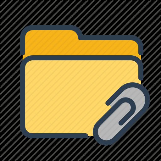 freeuse stock Aami flat folders by. Folder clip.