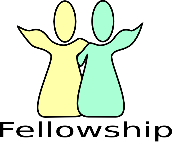banner free Food Clipart fellowship