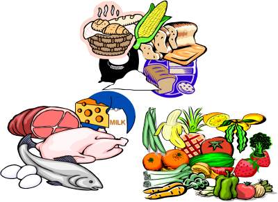 clipart royalty free download Foods clipart. Examples of go png