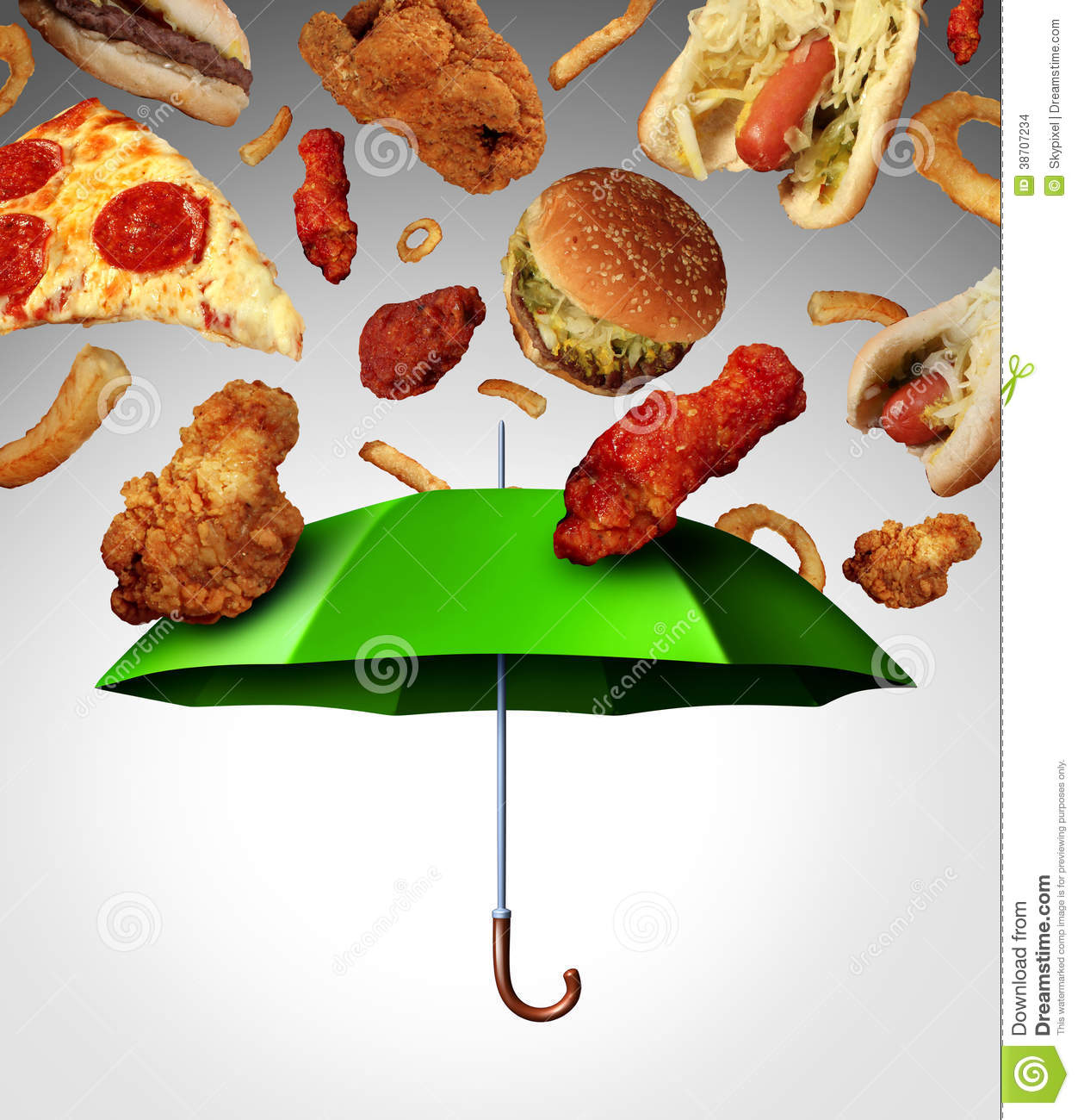 clip art freeuse stock Season food portal . Foods clipart rainy