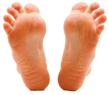 clip art free stock Foot transparent. Health awareness month starts