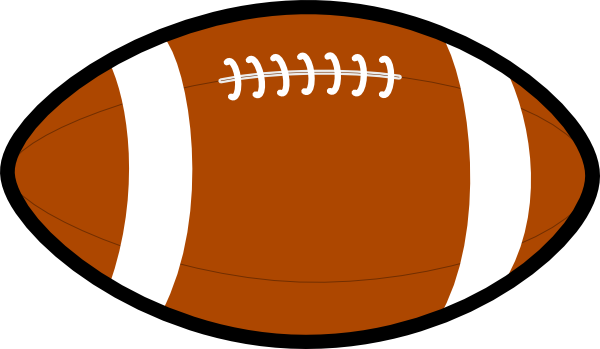 vector free library Download clip art panda. Football clipart.