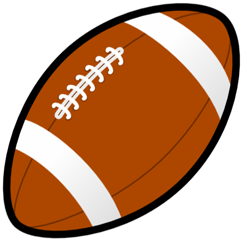 svg transparent library Football clipart. Free animated group tailgate.