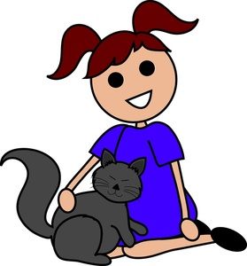 svg black and white For her clipart. Station .