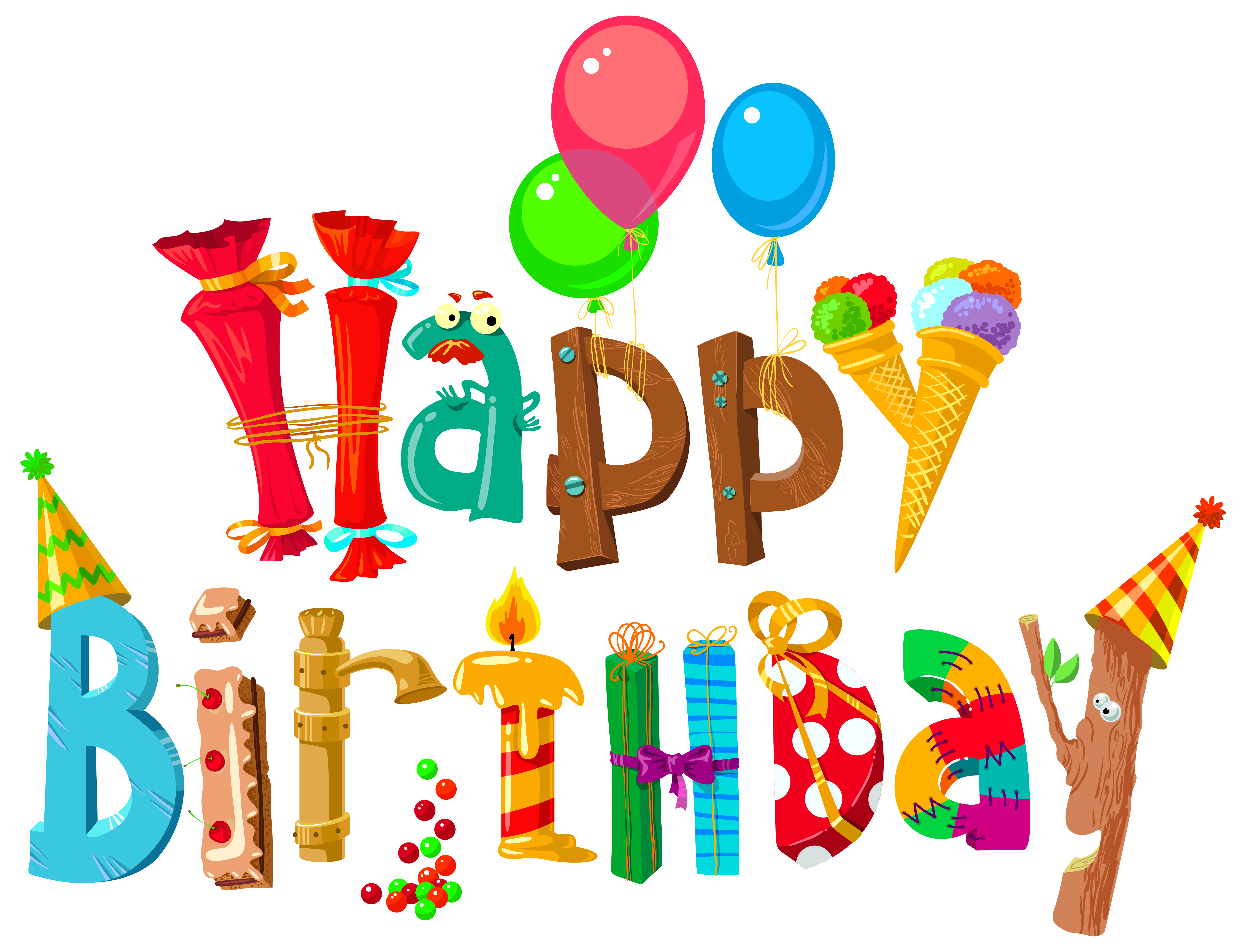 clipart free stock Birthday free clip art. For her clipart