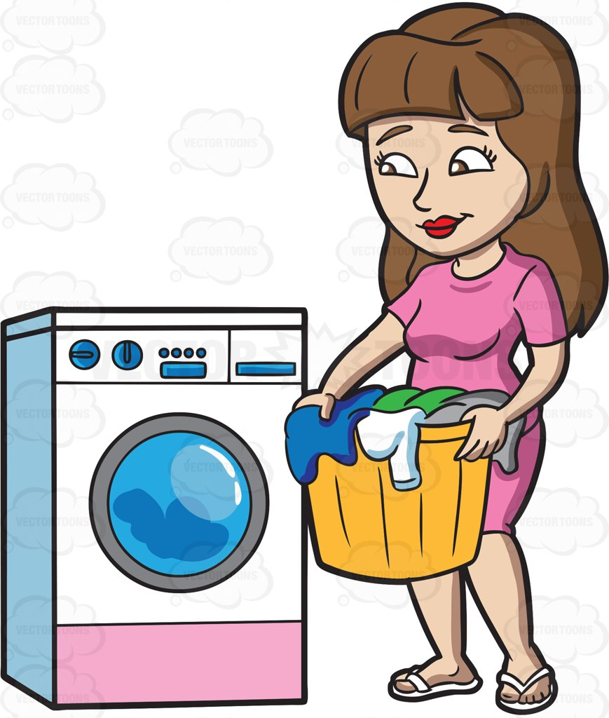free stock Laundry free download best. For her clipart washing