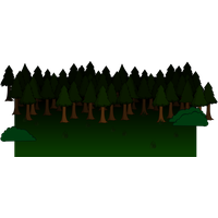 banner free Forest clipart. Download free png photo