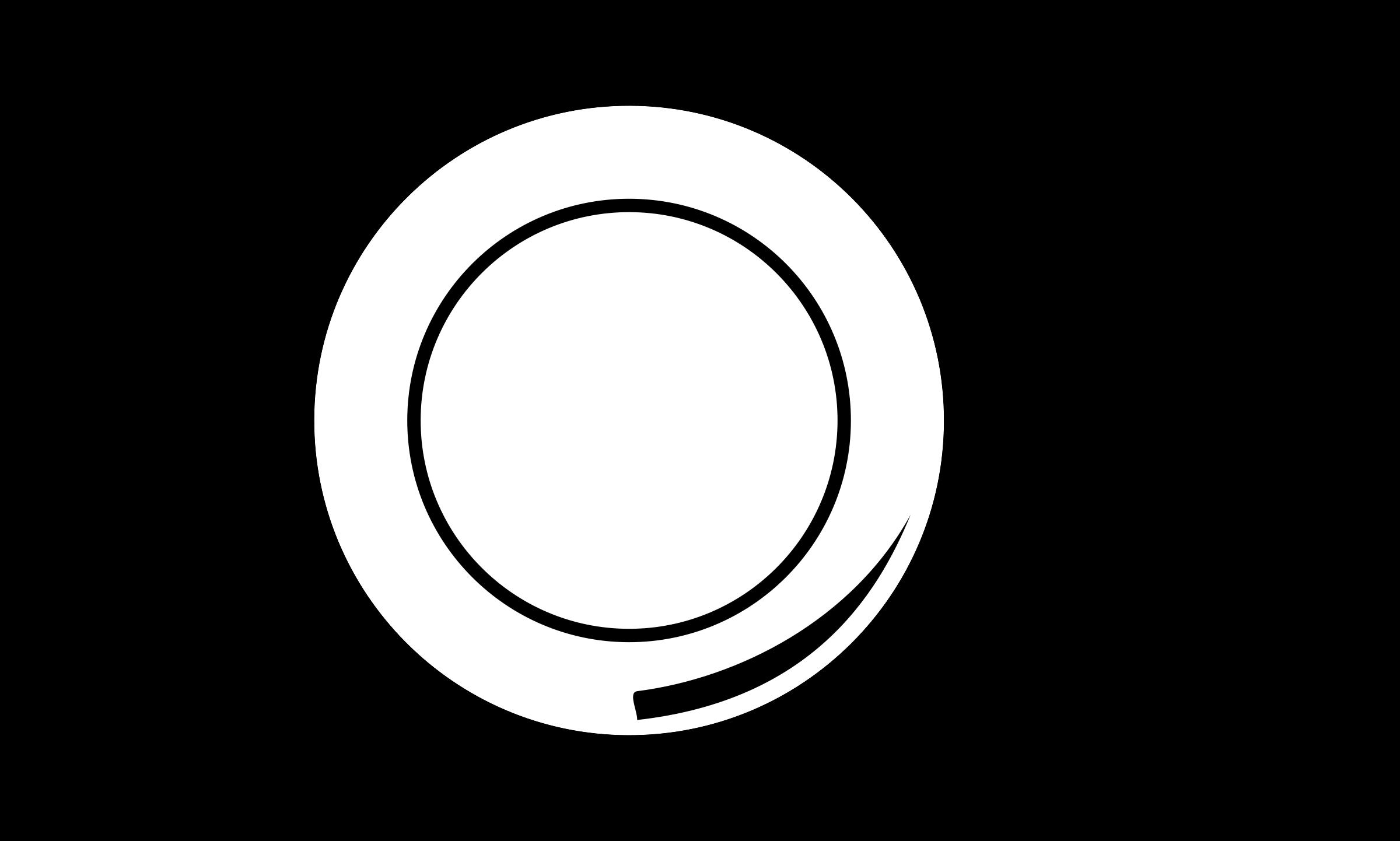 clip art black and white Napkin clipart plate napkin. Drawn fork spoon free.
