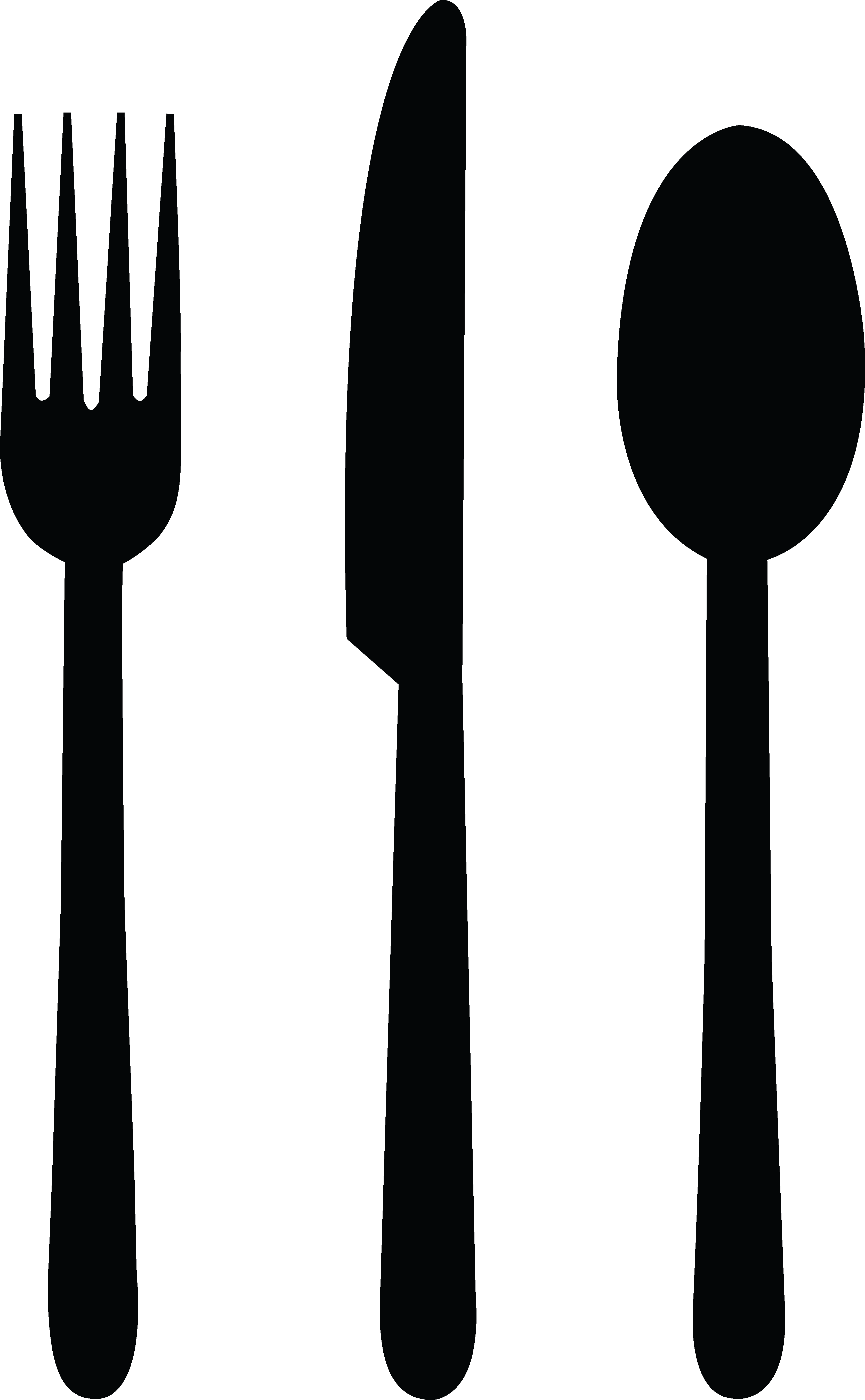 clipart royalty free Fork Knife Png