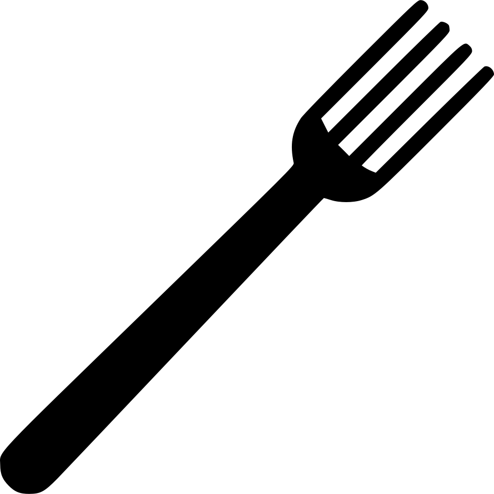 graphic transparent download Fork svg. Png icon free download