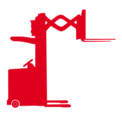 clip free Forklift training available for counterbalance