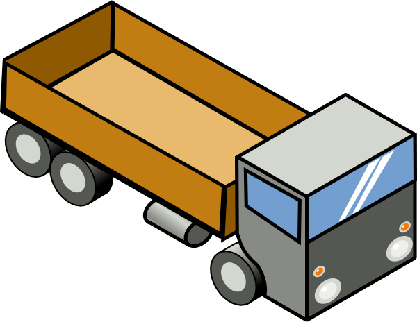 graphic library download Logistic pencil and in. Forklift clipart truck