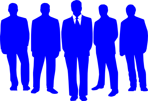 image free library Group Of People Clip Art at Clker