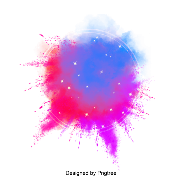 clipart library library Colorful Splatter Paint Vector