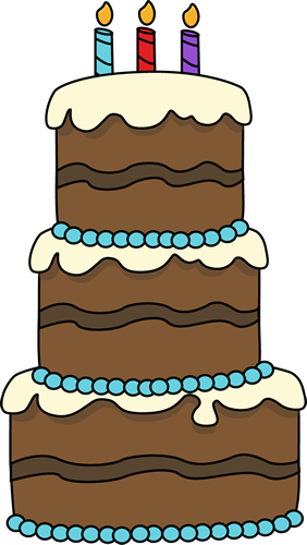 png transparent library  collection of high. Four clipart layer cake