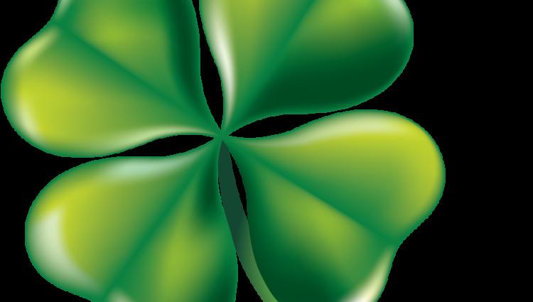 clip transparent download Pictures of four leaf clovers four leaf clover clover clipart
