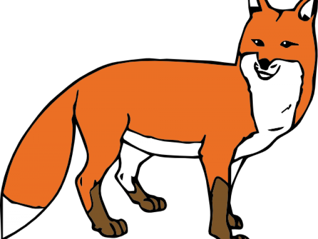 clip art freeuse Fox clipart. Free on dumielauxepices net