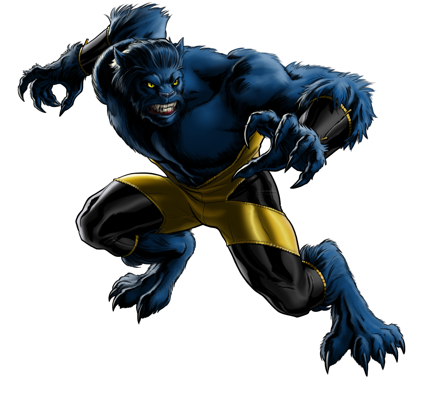 banner royalty free X men clipart. Beast marvel comics death