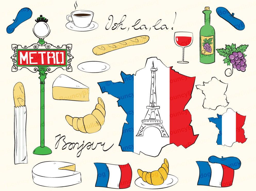 svg transparent library France clipart. Eiffel tower paris map