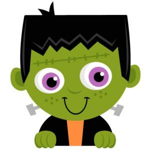 clipart free stock Frankenstein clipart. Cute google search halloweenies.