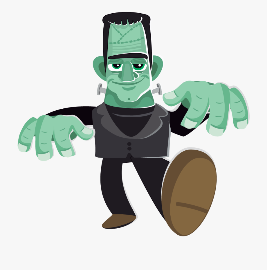 png stock Clipartix . Frankenstein clipart.