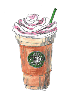 picture library download Collection of free Starbucks drawing mocha