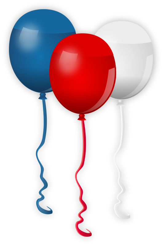 png transparent library Free 4th of clipart. Th july independence day.