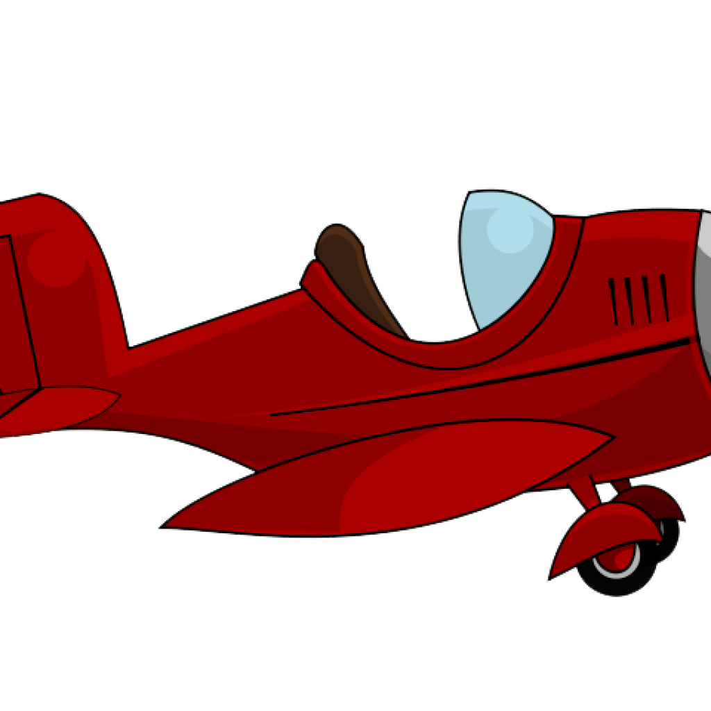 jpg transparent Free Airplane Clipart at GetDrawings