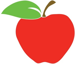 graphic free Apple images wikiclipart . Apples clipart free