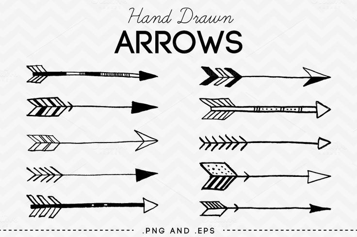 image transparent stock Free arrow clipart. Drawn clipartsgram com how.