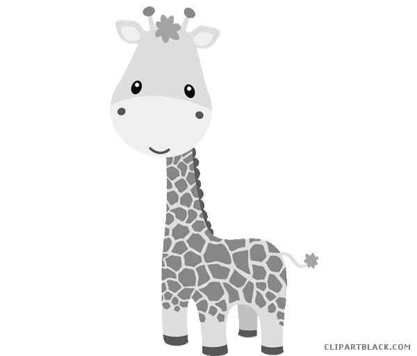 jpg Free baby animal clipart. Animals page of clipartblack