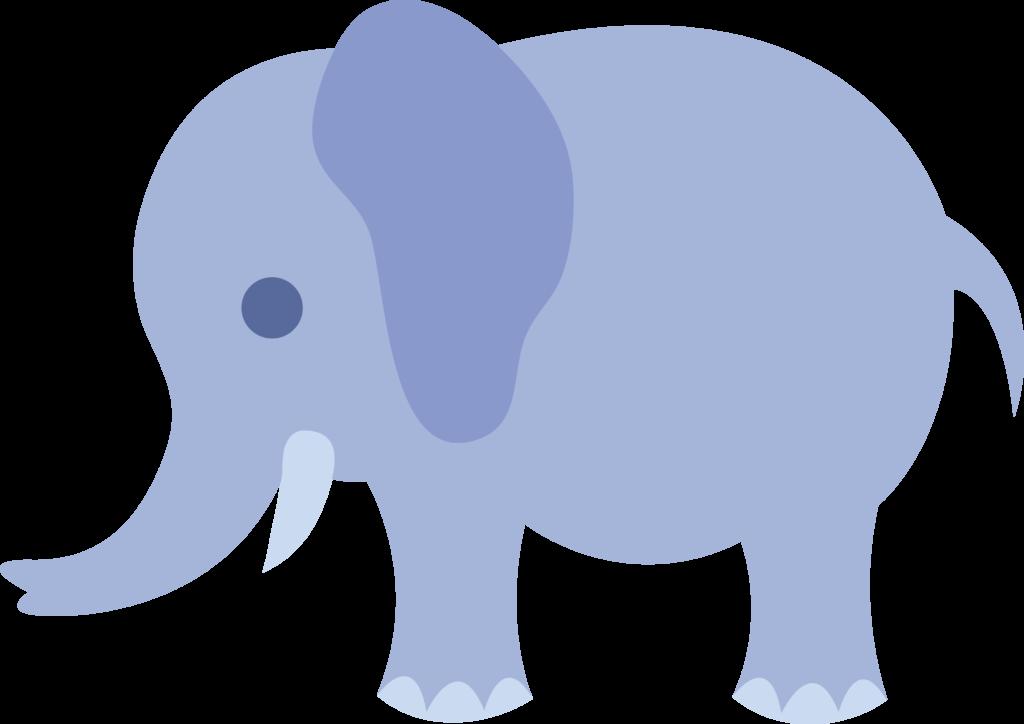 jpg free free baby elephant clipart #57164150