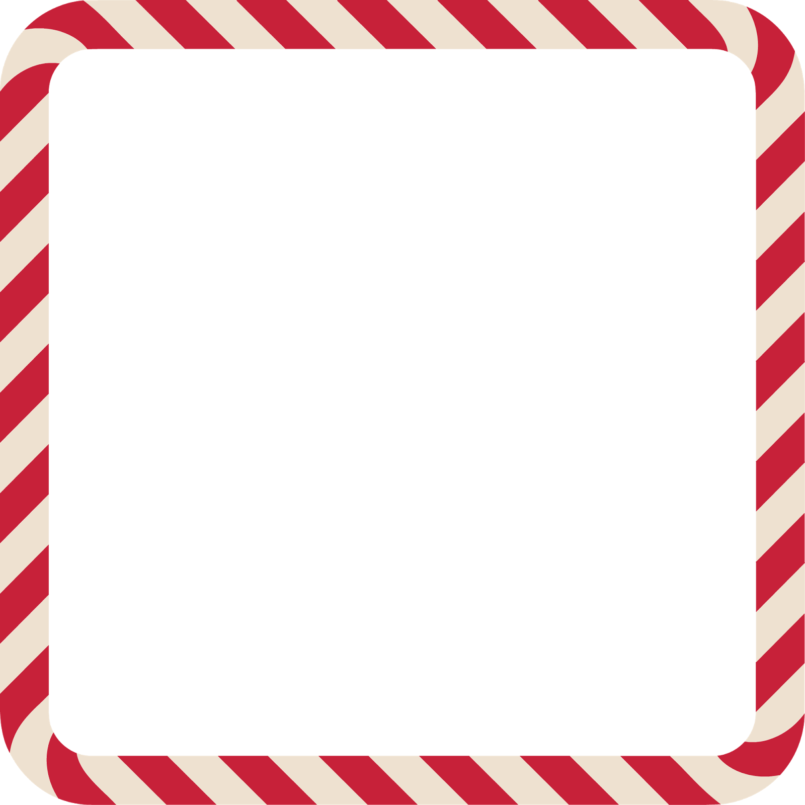 free library Free christmas borders clipart. Cliparts for winter holidays