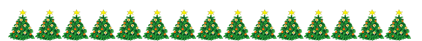 clip art freeuse stock Clip art tree border. Free christmas borders clipart