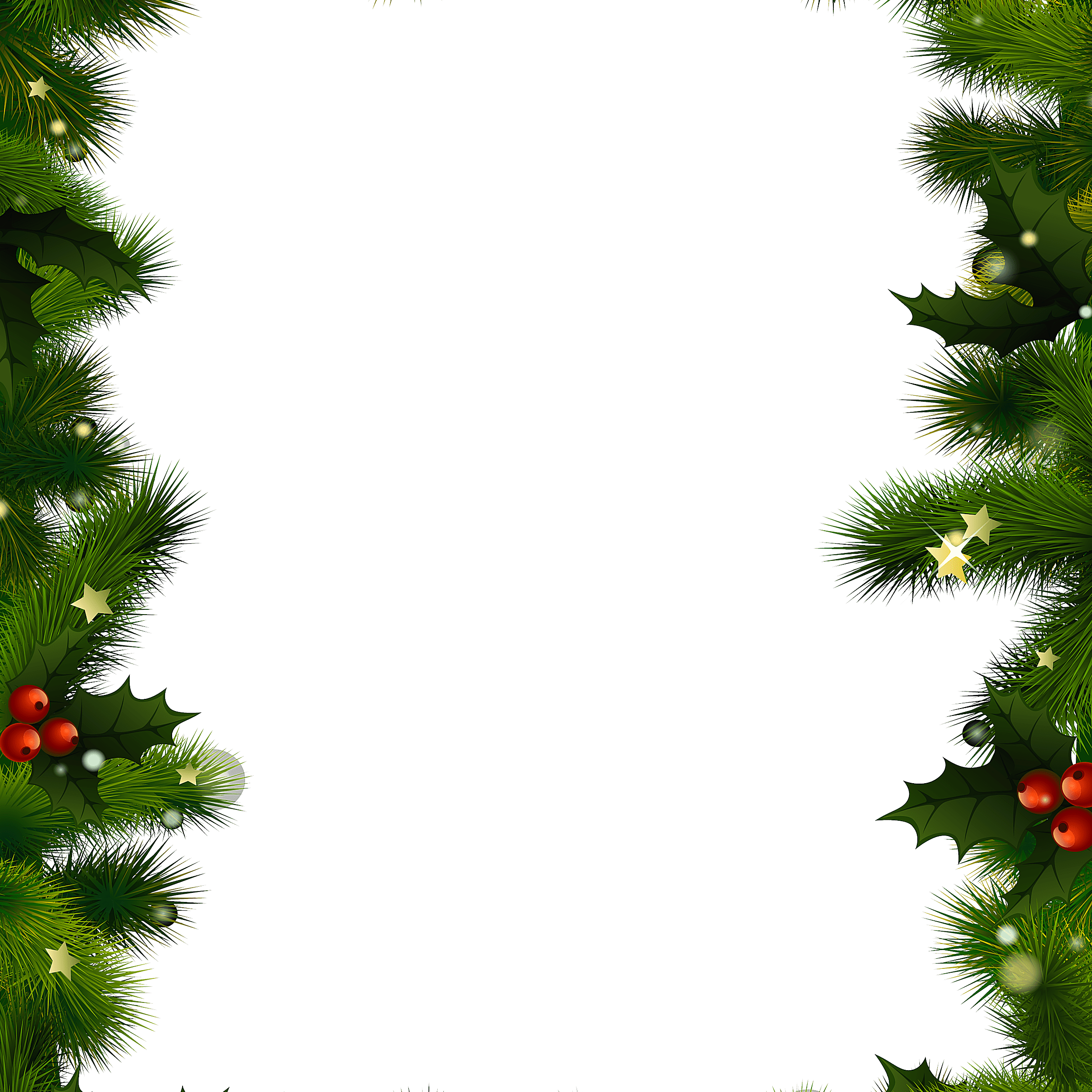 clipart download The best and frames. Free christmas borders clipart