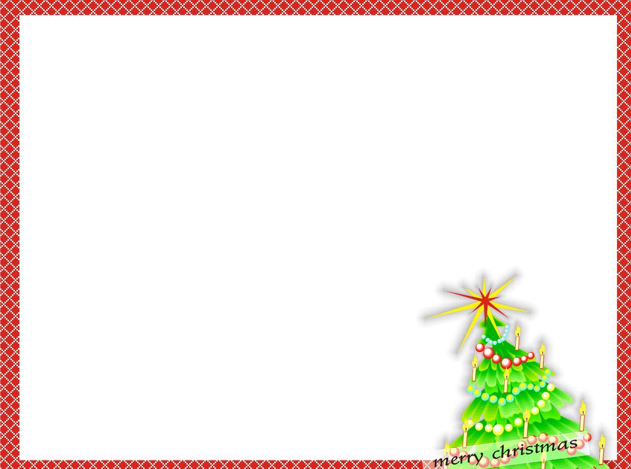 svg stock Free christmas clipart borders. Clip art