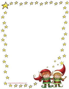 clip art free stock Free christmas clipart borders and frames. Images at clker