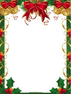 clipart transparent library  best images border. Free christmas clipart borders and frames