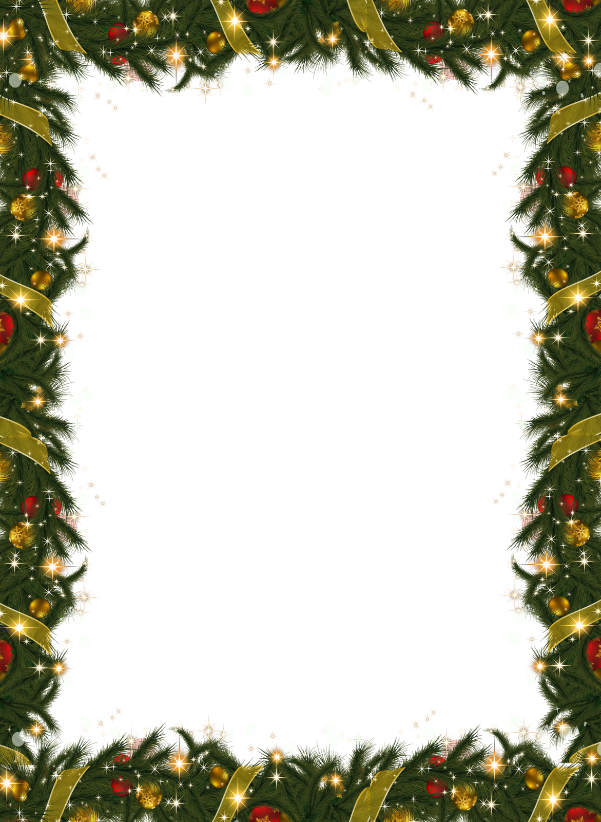 banner black and white library free christmas clipart borders and frames #59846554