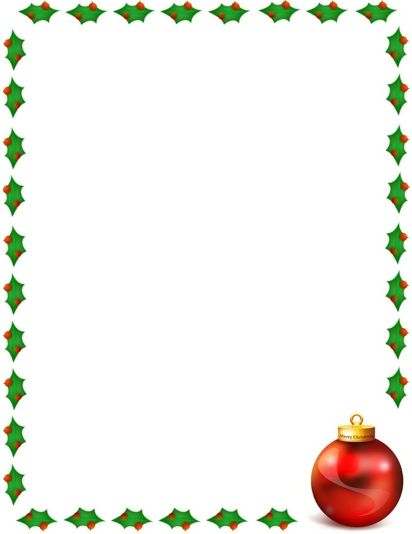 graphic black and white stock Pin on classroom . Free christmas clipart borders for word