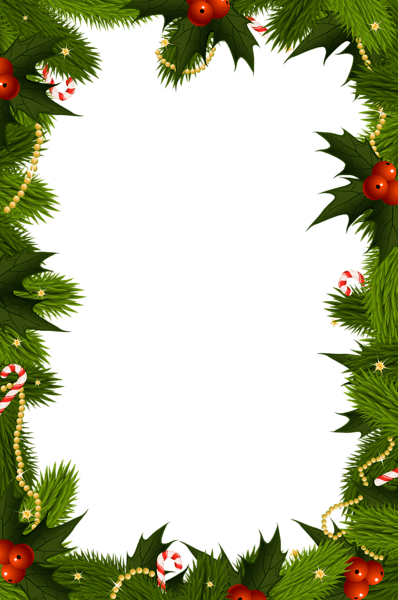 clipart Merry cute images. Free christmas clipart borders