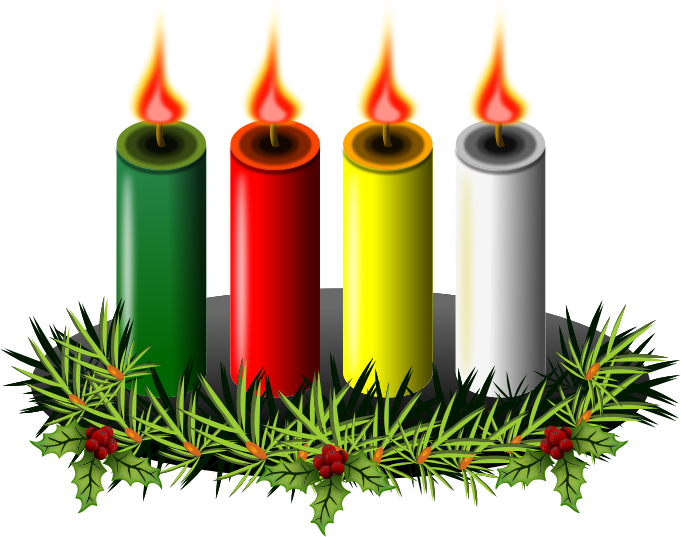 freeuse Cliparts download clip art. Free clipart advent wreath