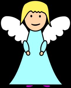 clip free download Angel Clip Art at Clker